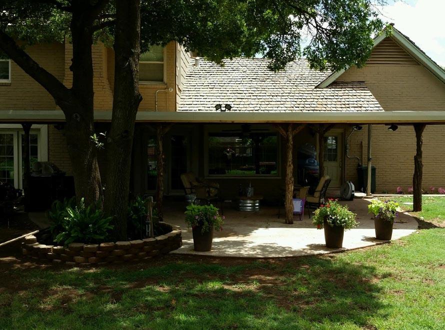 patios outdoors b k woodworks remodeling b k. Black Bedroom Furniture Sets. Home Design Ideas